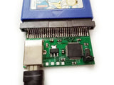 BennVenn's Joey Jr. - USB GB/C/A Cart Dumper