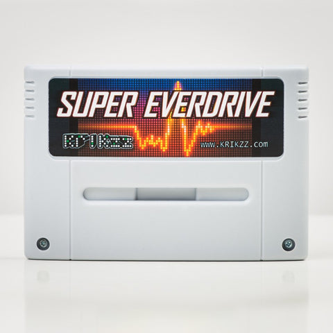 Krikzz's Super EverDrive