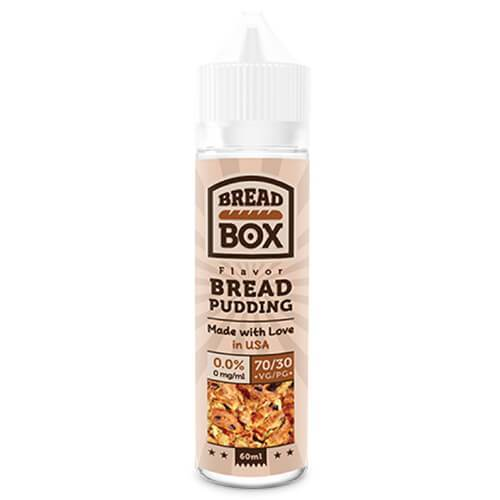 Bread Box by VR Labs - Bread Pudding