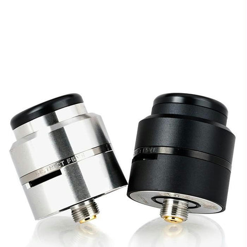 District F5ve Layercake 24mm Rda Vape Tank