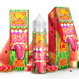 I Love Candy Watermelon E-juice