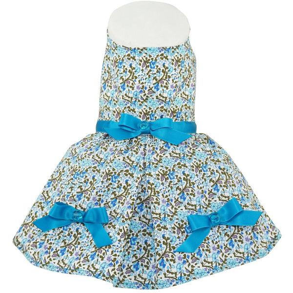 Best Bella Poochy Spring Floral Dress