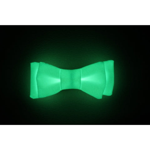 GLOTURE Glow-In-The-Dark GloBarrette
