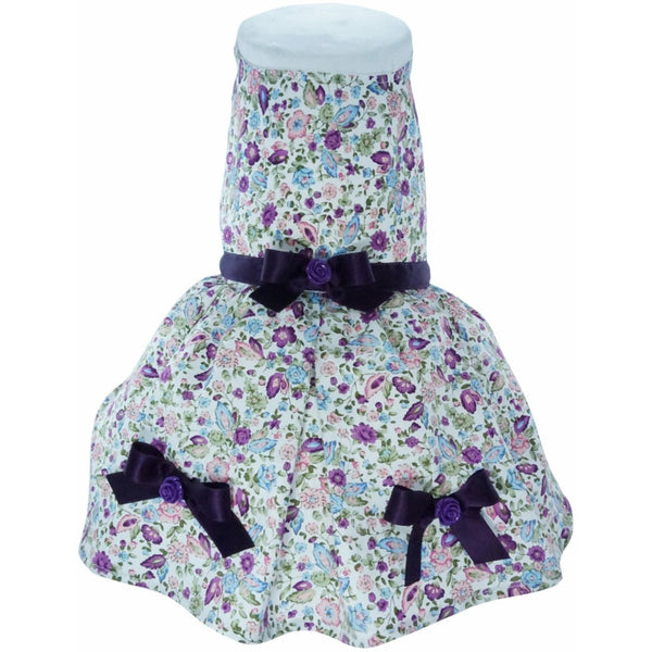 Bella Poochy Spring Floral Dress