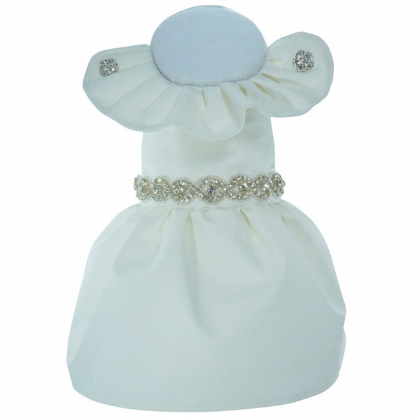 GLOTURE Glow-In-The-Dark Couture Princess GloDress - Lavish Pets