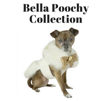 Bella Poochy:  Fashion For The Polished Pet