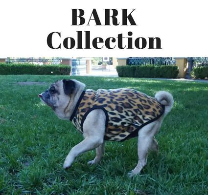 BARK :  Bold & Stylish Dog Clothing