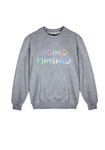 MGIMO FINISHED SWEATSHIRT