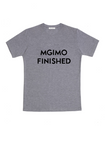 MGIMO FINISHED t-shirt