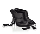 Ganor Dominic - Nyx Black - 39.5, 40, 41