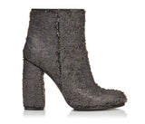 Ganor Dominic London - Art Boots Chaos 100 - Black-Matte
