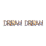 MeMe London Dream earrings - Gold