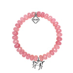 MeMe London My Little Pony Bracelet in white gold