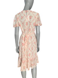 Lana Lee viscose dress SIZE S-M