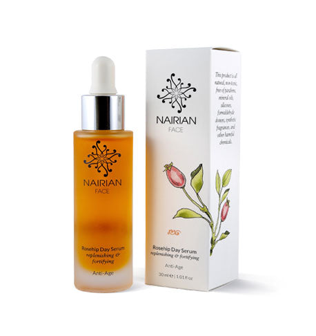 Nairian Rosehip Day Serum 30 ml