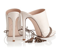 Ganor Dominic London - Art Pumps Kikka - Beige