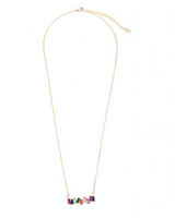 MeMe London Phoebe Necklace - Gold