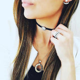 MeMe London Lulu Choker - Gold