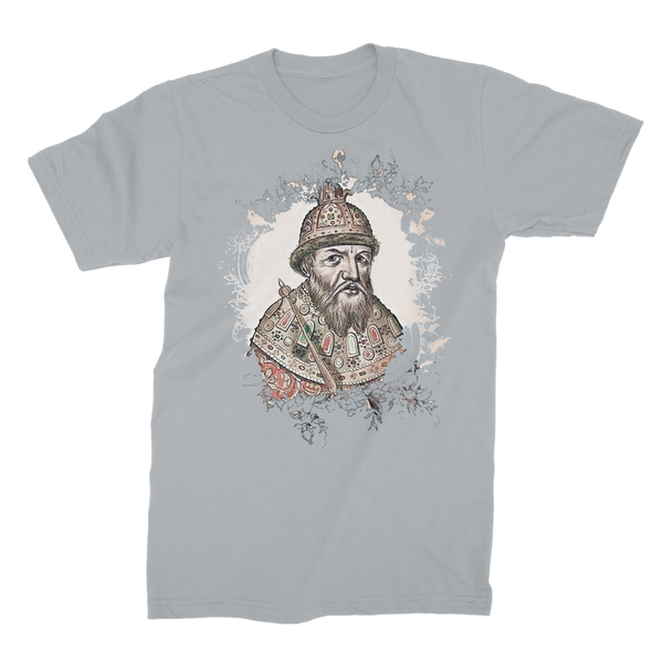 Футболка Иван Грозный / Ivan The Terrible t-shirt