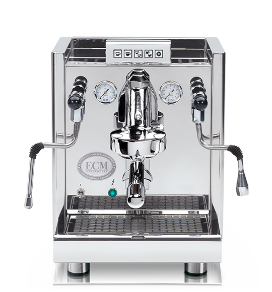 ECM Elektronika II Profi Coffee Machine