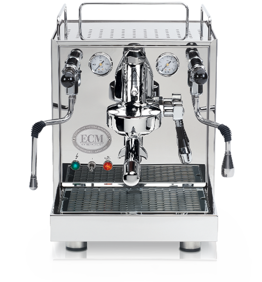 ECM Mechanika Rotary Profi Coffee Machine