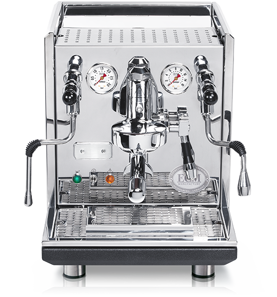ECM Synchronika Dual Boiler Coffee Machine