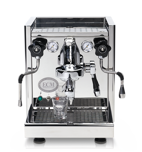ECM Technika IV Coffee Machine