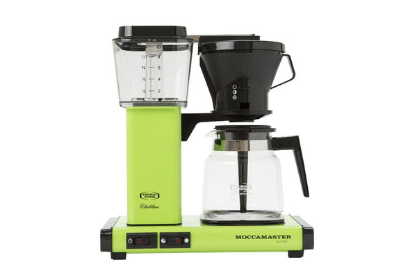 Fresh Green Technivorm Moccamaster KB741AO