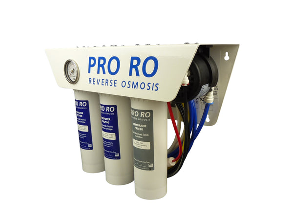 PRO RO Reverse Osmosis System
