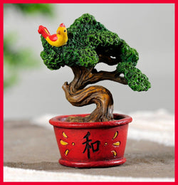 Fairy Garden  Bonsai Tree Figurine           6487 - Fairy Garden Fun