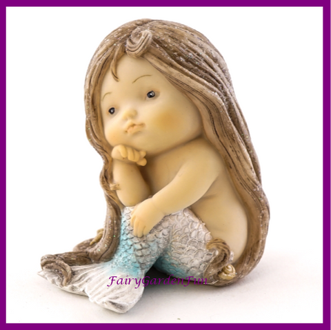 Little Mermaid Figurine TC4676