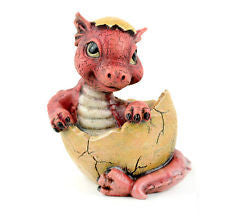 Fairy Garden  Baby Dragon Hatching - Fairy Garden Fun