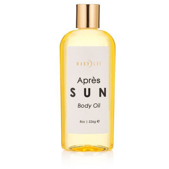 summer body oil, natural sun care,  body oil