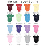Feminist - Infant Bodysuit