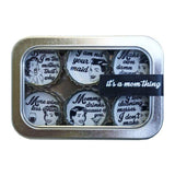 It's A Mom Thing Magnets - Six Pack