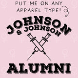 Johnson & Johnson Alumni