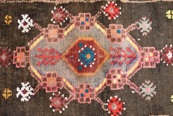 Mini Turkish Rug 1.2 x 2 ft