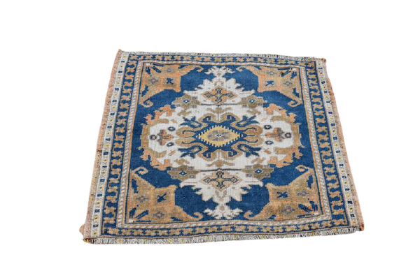 Mini Turkish Rug 2.3 x 2.3