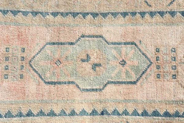 Mini Turkish Rug 1.10 x 4.3 ft