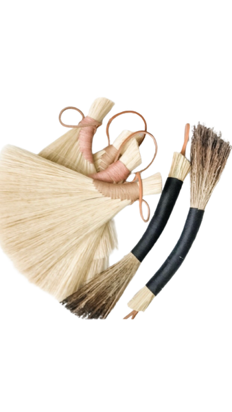 Tampico Wing Broom