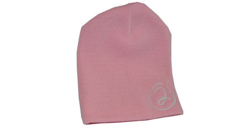 Press Golf Beanie - Pink