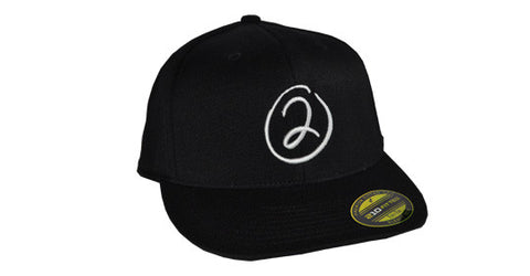 Press Golf Circle 2 Fitted Hat