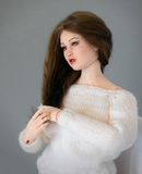 Resin ball jointed doll Lidia