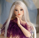 Resin ball jointed doll Naomi