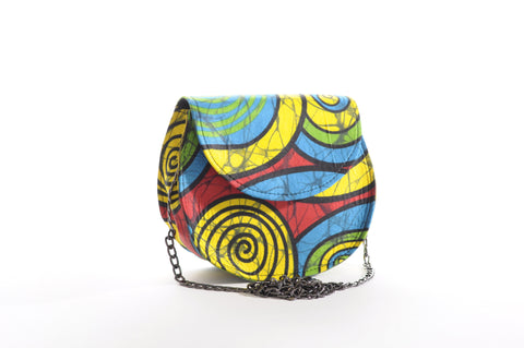 Candy Mini-Compact Clutch