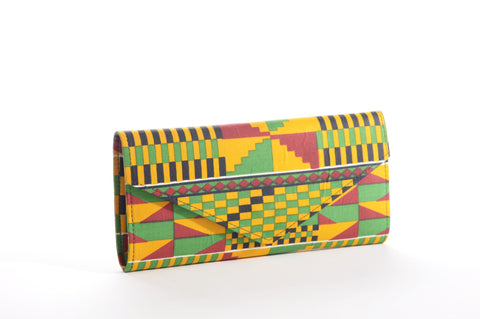 Efua Envelope Clutch