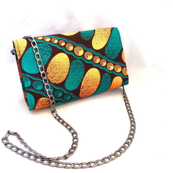 Lekki Display Clutch