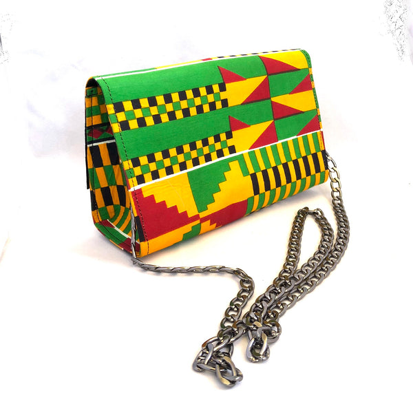 Efua Display Clutch