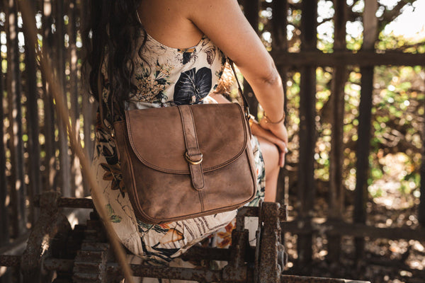 The Perfect Leather Bag for Your Lifestyle and Needs