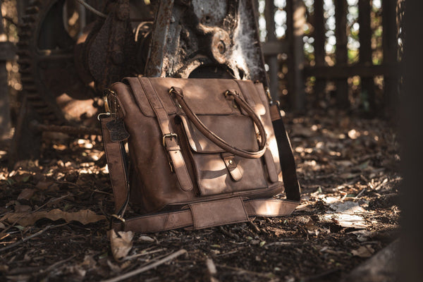 Why Humans Have an Inherent Love for Leather Bags